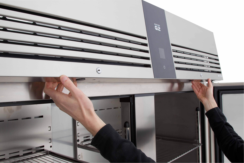 Холодильное оборудование Foster