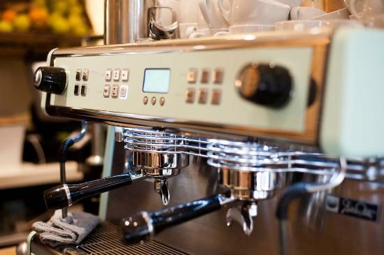 Dallacorte - итальянские кофемолки и кофемашины для ресторана и кафе