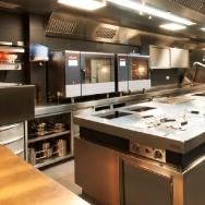 Кухня Palux