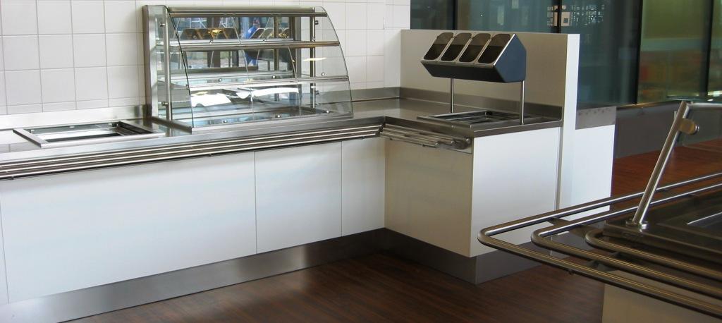 Итальянское кухонное премиум оборудование из нержавеющей стали для ресторана, частного дома, отеля на заказ